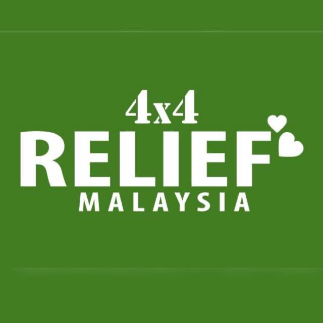 4x4 Relief Malaysia
