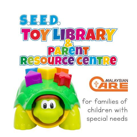 Malaysian Care Toy Library