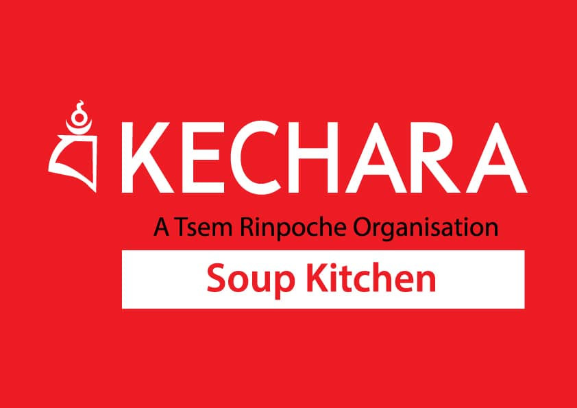 Kechara Soup Kitchen