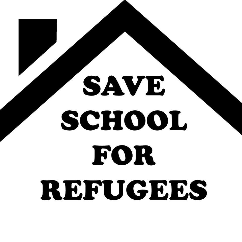 Save School for Refugees