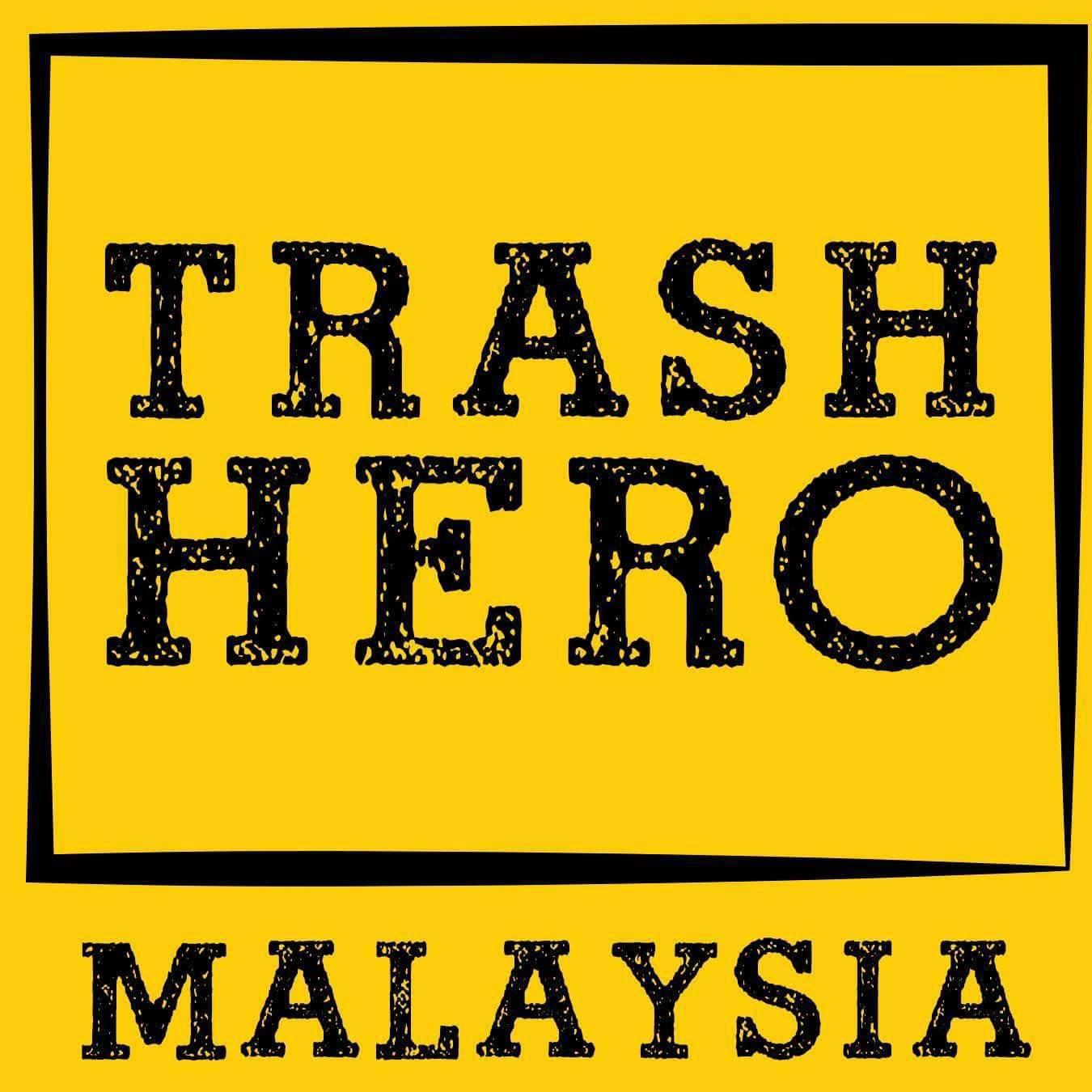 Trash Hero Malaysia