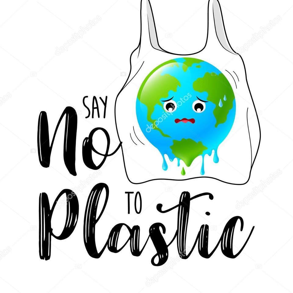 Plastic Free Society