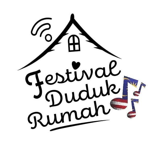 FesDuRu - Festival Duduk Rumah