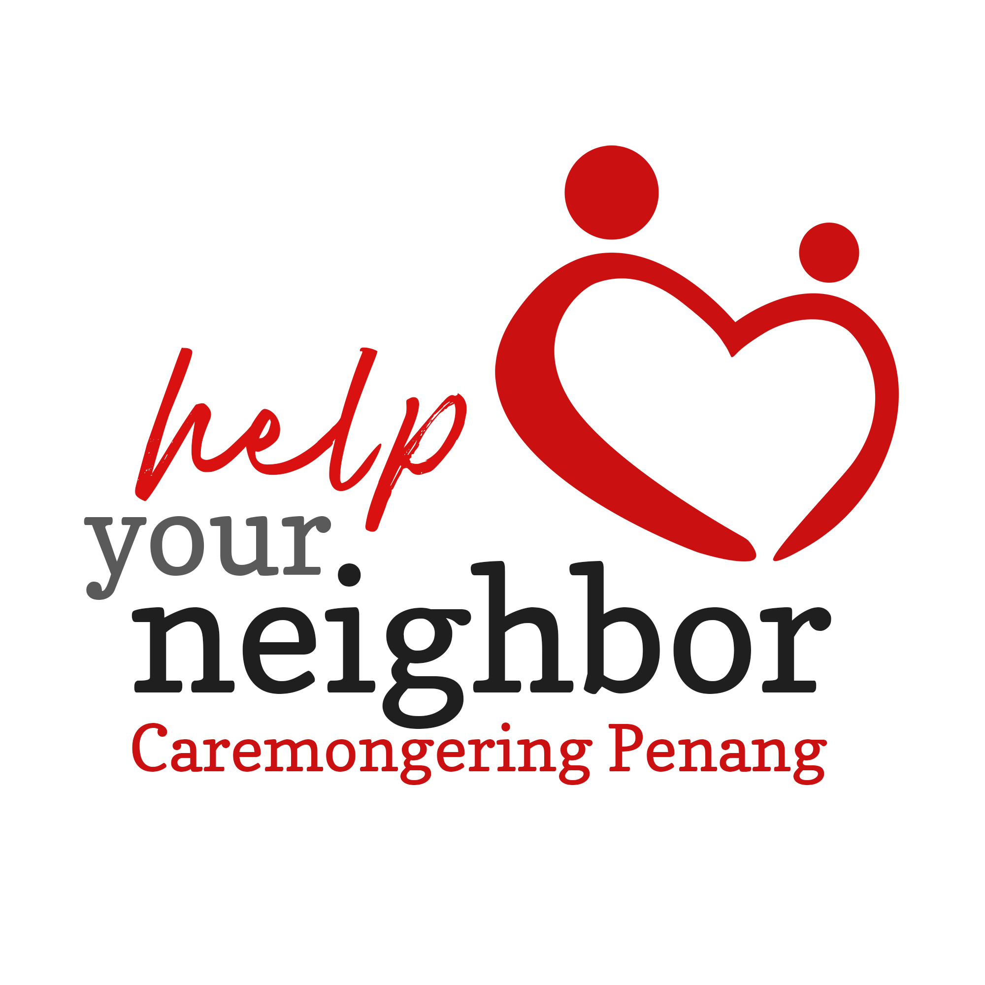 Caremongering Penang
