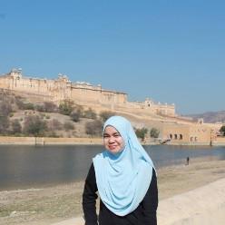 Husna Zainuddin