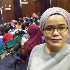 Nurul Nazirah Binti Yob