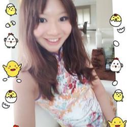 Melissa Suyin