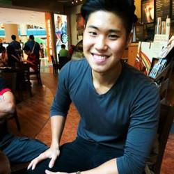 Sunny Phang