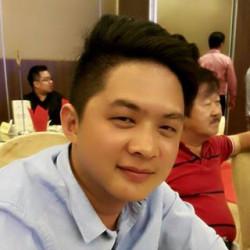 Wei Sheng Pang