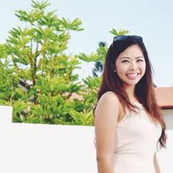 Yong Sarah