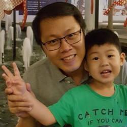 Yeow Liang Chin