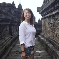 Lily Chong