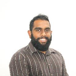Thilip Kumar KARUNAGHARAN