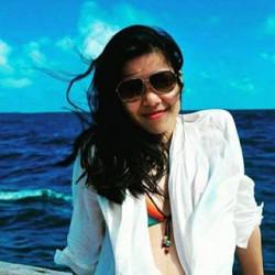 Samantha Yew