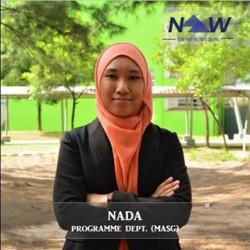 Nurul Nada  Zainuddin