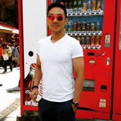 Zhen Lun Chua