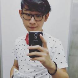 Rayz Chong