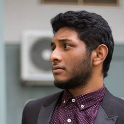 Irsham Saudulla