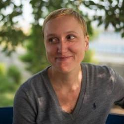 Saskia Hesselink