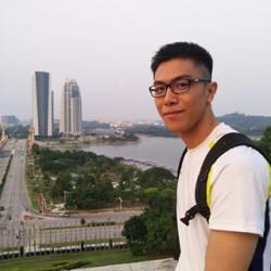 Thomas Chua