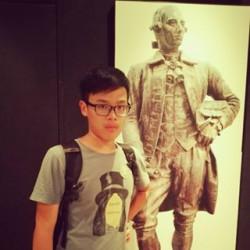 Bor Hann Wong