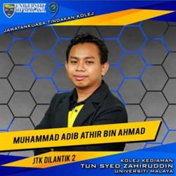 Muhd Ahmad