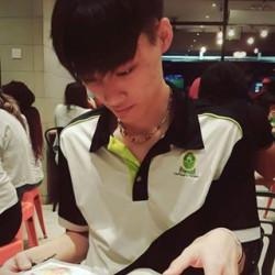 YaoSheng Wong