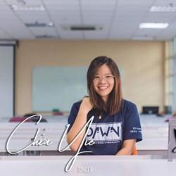 Chiayie Ang