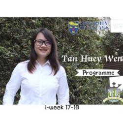 Huey Wen Tan