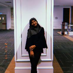 Nur Natasya Syakirah Azman