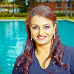 Kristen Priya Krishnan