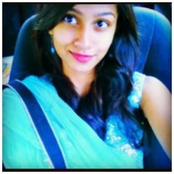 Rozanna Shah