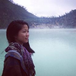 Charlene Liaw