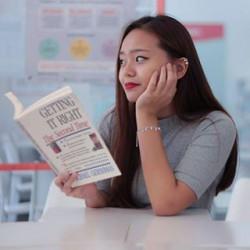 Abigail Wong