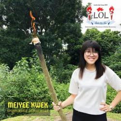 Kwek Mei Yee