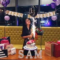 Samantha Khoo