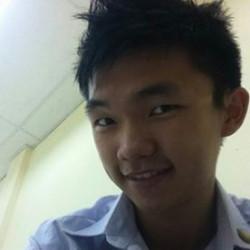 Benson Lim