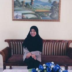 Nurfazira Azaruddin