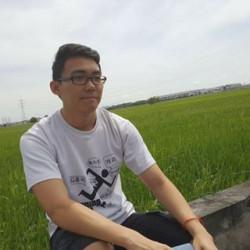 Joe Gan Wen Shuoh