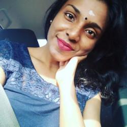Divyashree Sreegantham
