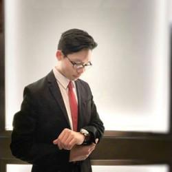 Brian Lee Shun Hui