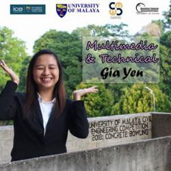 Gia Yen Bong