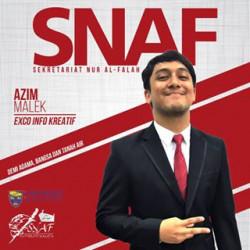 Azim Malek