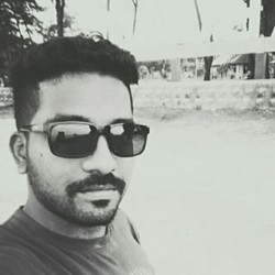 Vishnukumar Rajandran