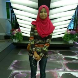 Fatin Nazira