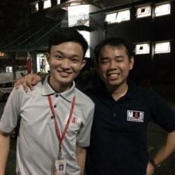 Yan Bing Lee