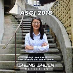 Lim ShengShuen