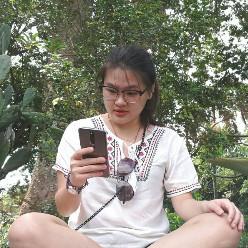 Jia Xin Yee
