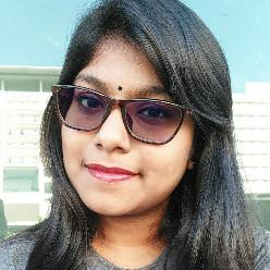 Priyanka Jayakumar
