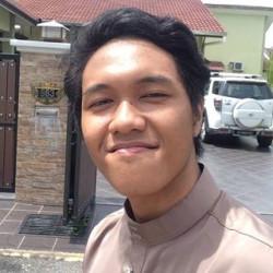 Mohd Syahmi